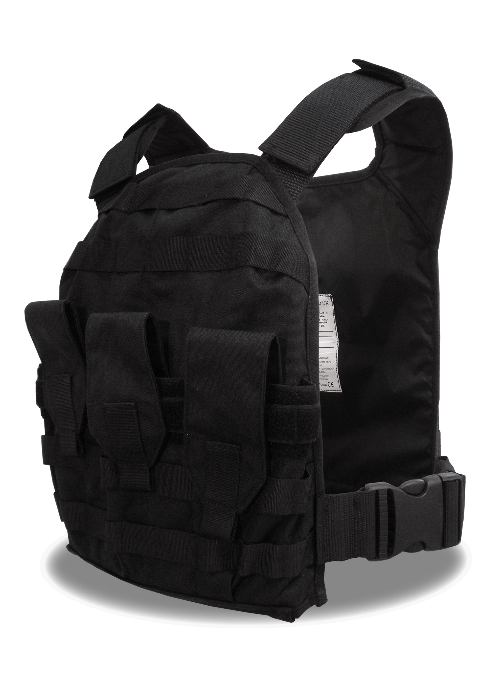 Tactical Plate Carriers