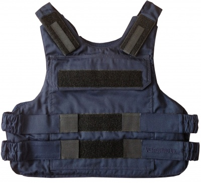 COVER - Covert Tactical Body Armour Outer Cover