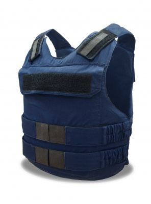 Covert Tactical Body Armour NIJ IIIA