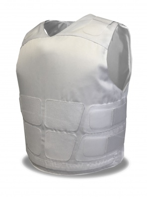 Ultra Covert Body Armour