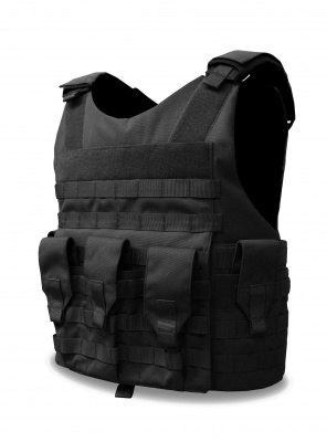 X1 Tactical Overt Body Armour