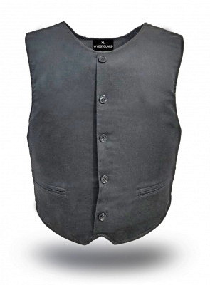 Executive VIP Waistcoat Body Armour