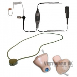 Wireless Earpiece Kit