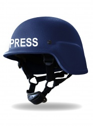 PRESS PASGT Ballistic Helmet