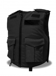 Community Support Vest - Home Office KR1 SP1