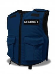 COVER - Overt Community Support Body Armour Outer Cover