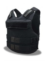 Covert Tactical Body Armour NIJ II