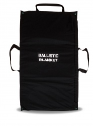 Ballistic Blankets and Shields
