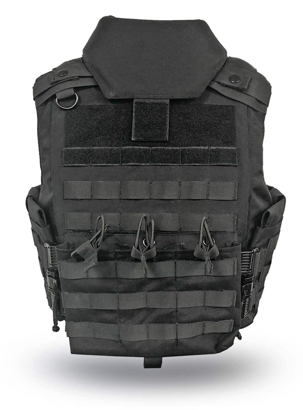 vest body armor lrg 1571 battle